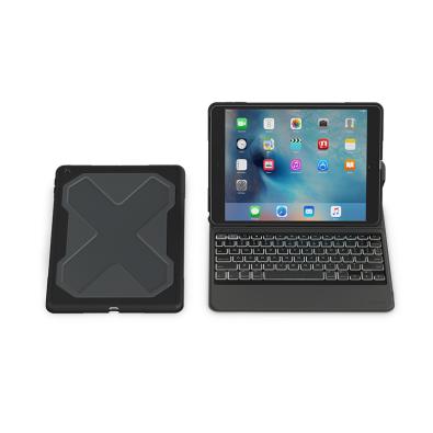 Zagg Rugged Keyboard Case For Ipad 5th Gen Mac Choice