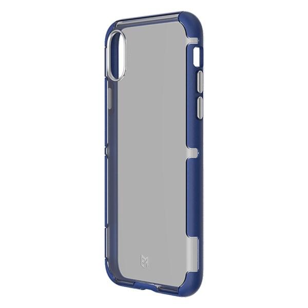 best service d1206 798a6 EFM Cayman D3O Case Armour suits iPhone X